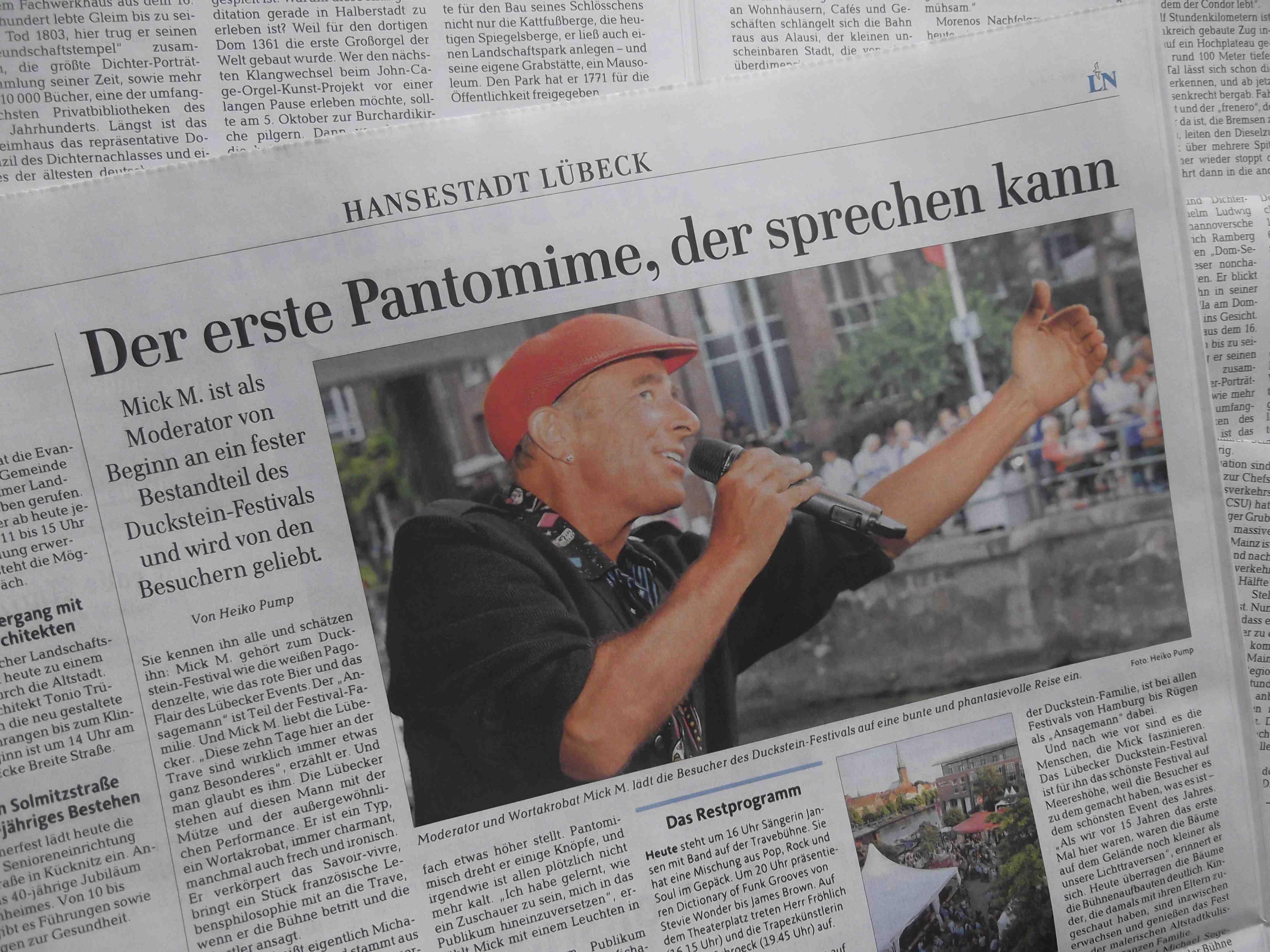 Lübecker Nachrichten 2 004, small