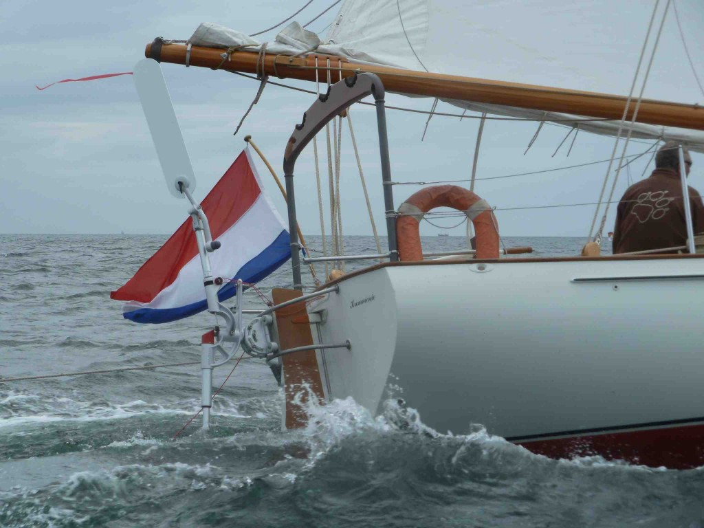 Scholten Flagge NL