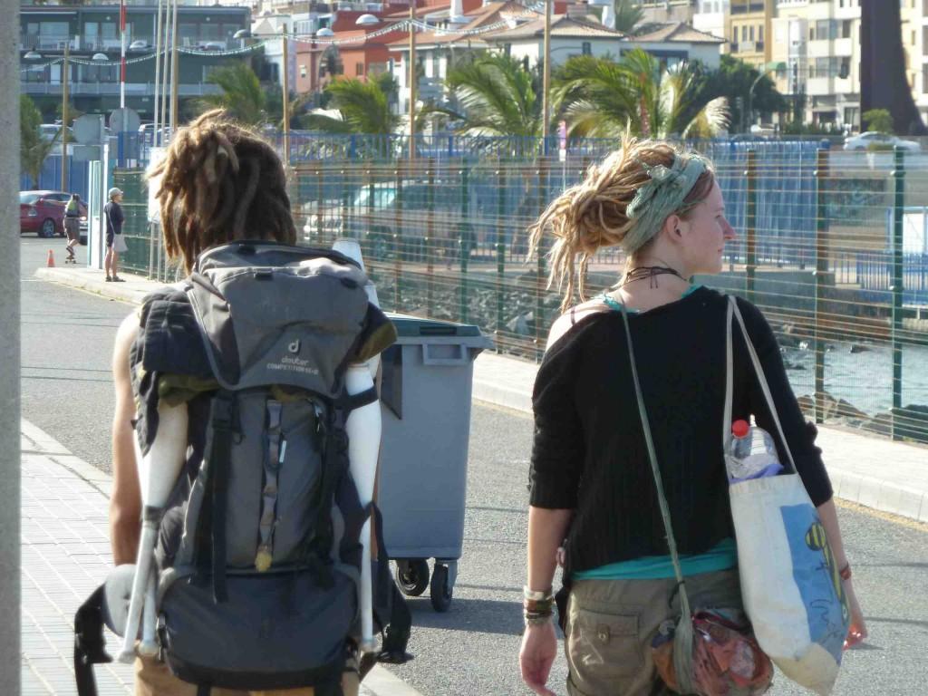 Backpacker LPA