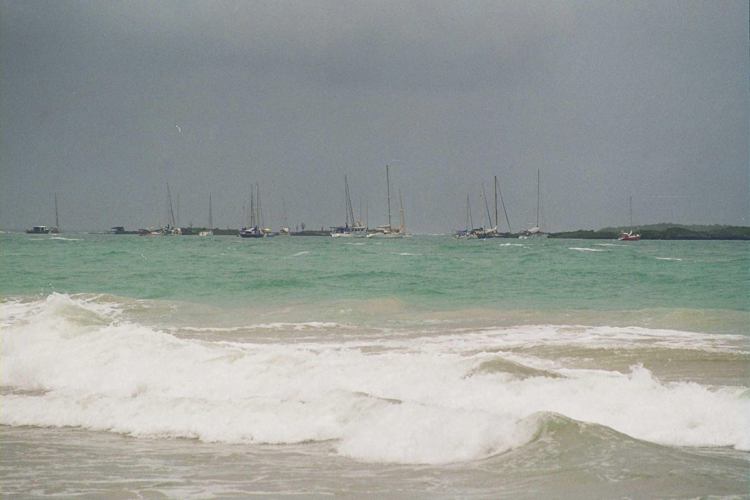 beach+Boote Kopie