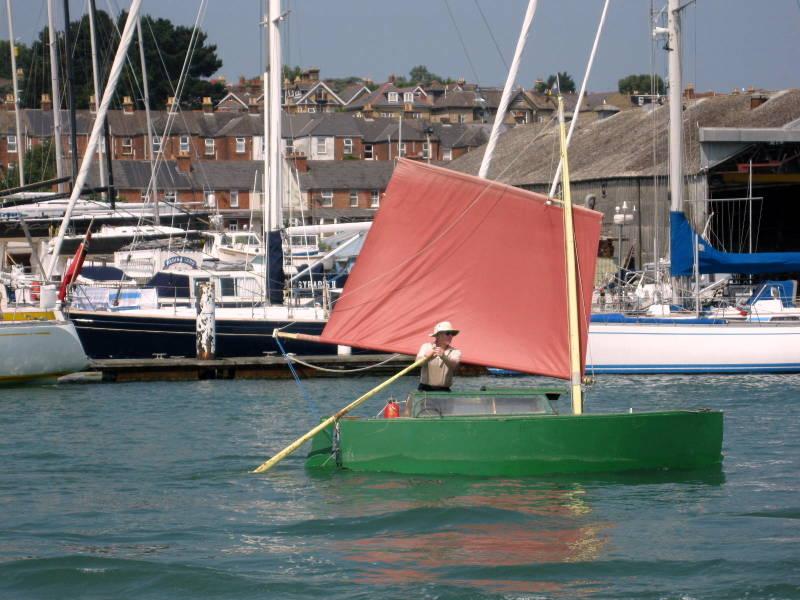 Rustikal Boat