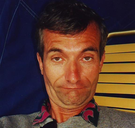Peter Kapser