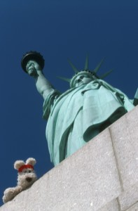 Liberty med Kopie