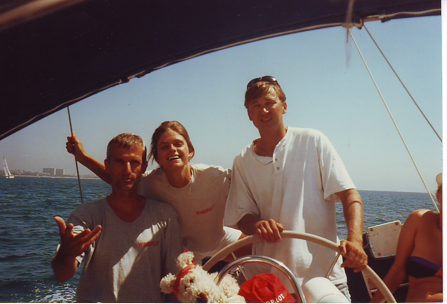 P:Doro:Greg 1997 Kopie