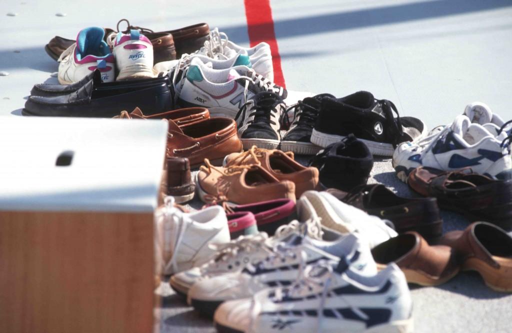 #17 Schuhe