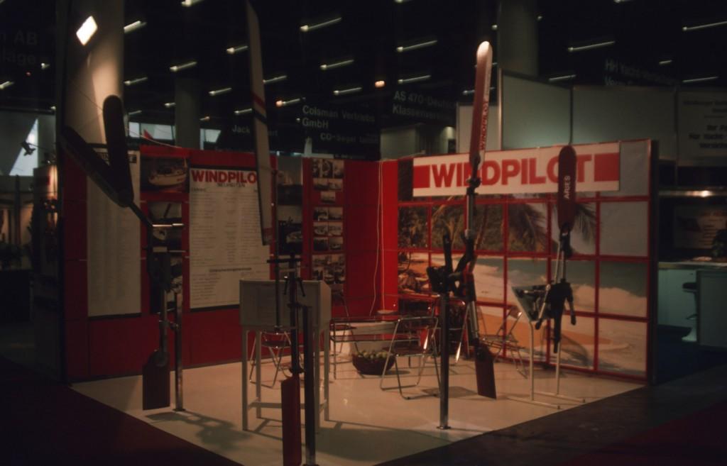 Hanseboot 1987 Kopie