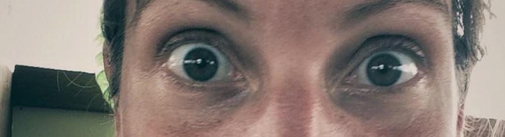 Nike Augen