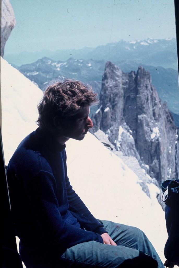 Jung Mont Blanc