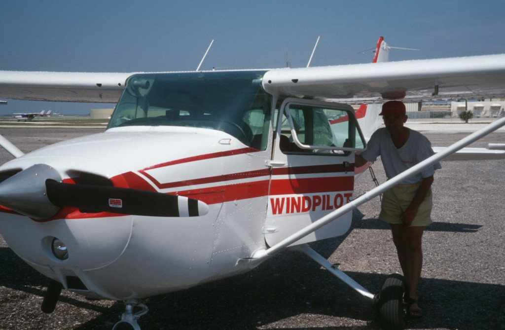 Peter Cessna