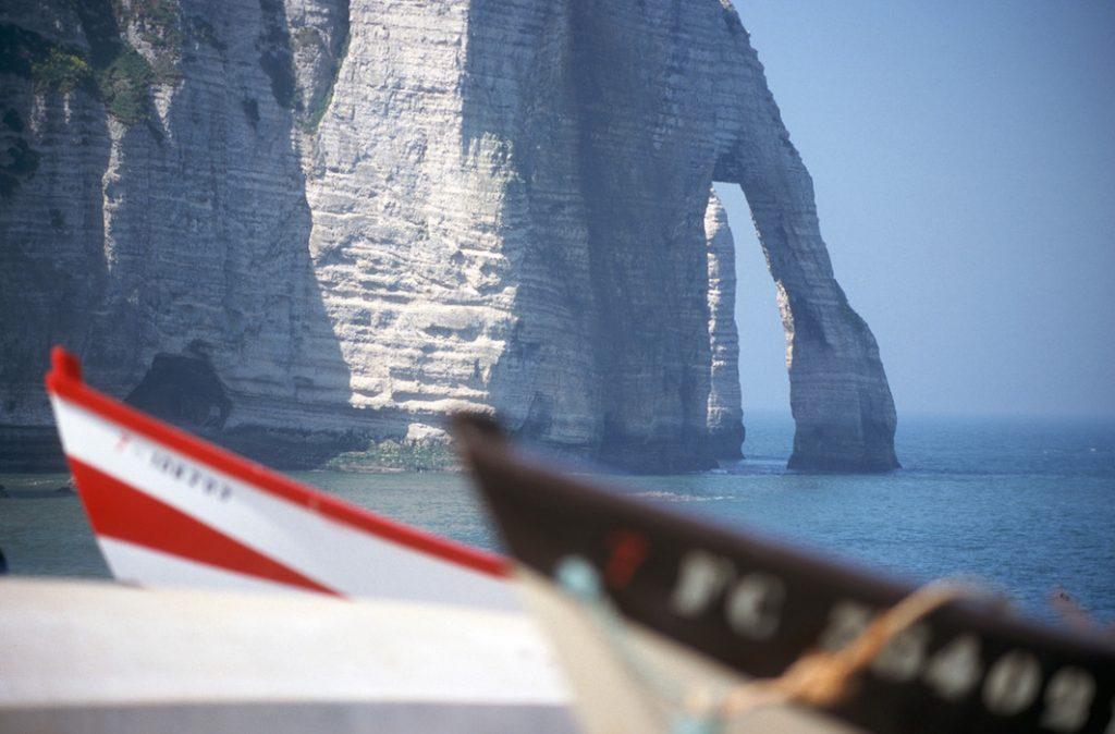 Bretagne Boote