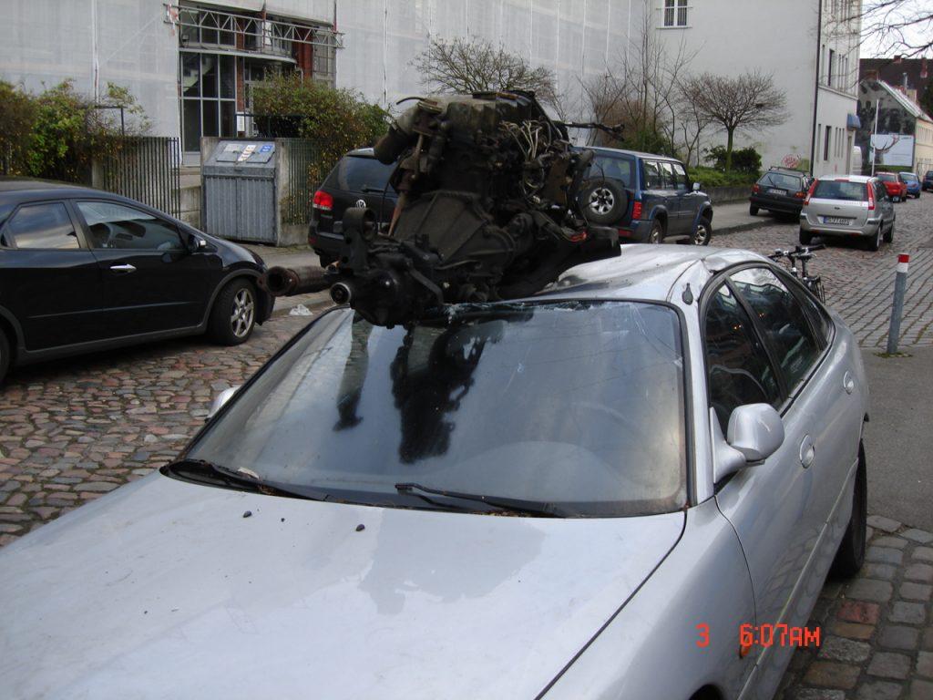 2 Motoren