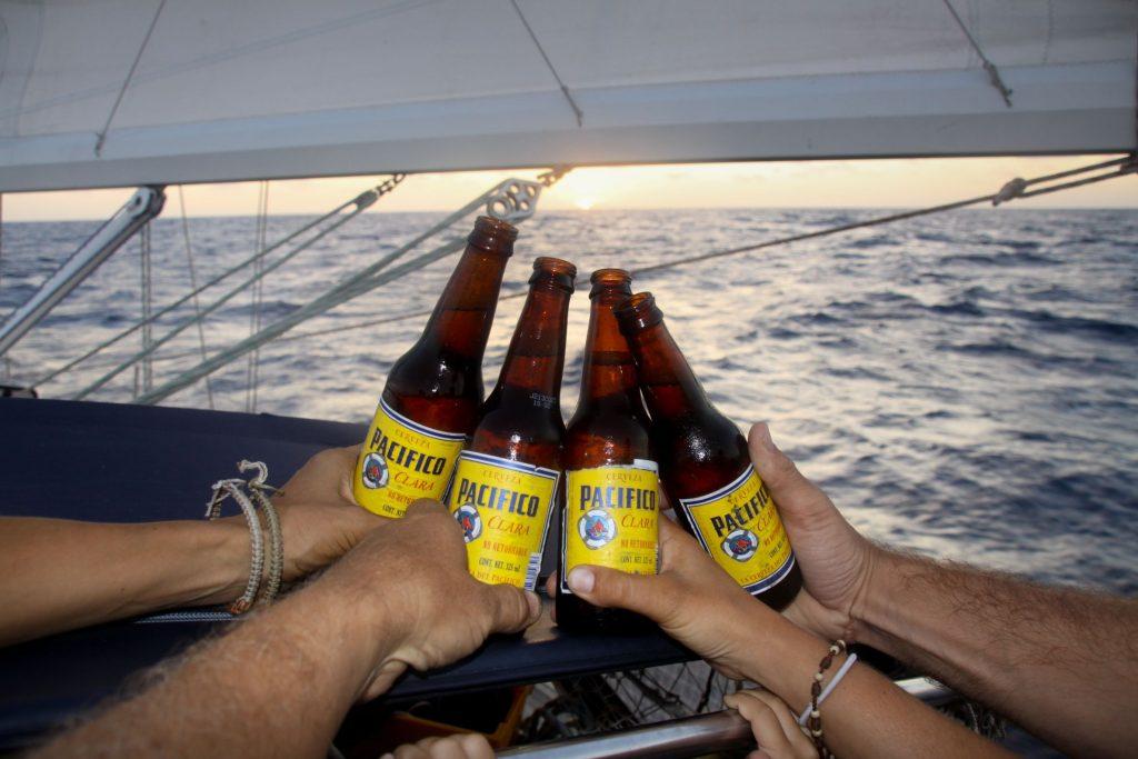 4 flasch bier
